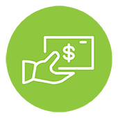 Financial Resources icon